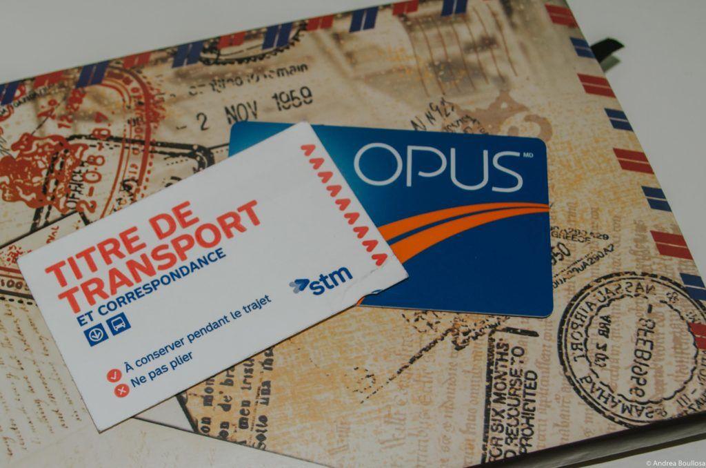 tickets de metro