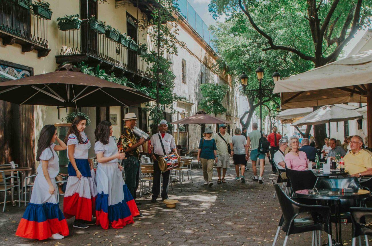 21 lugares que ver en Santo Domingo