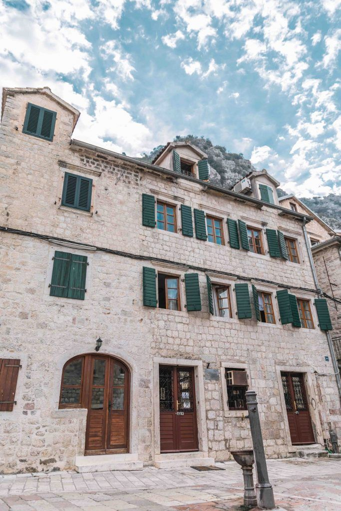 Hostel Old Town Kotor