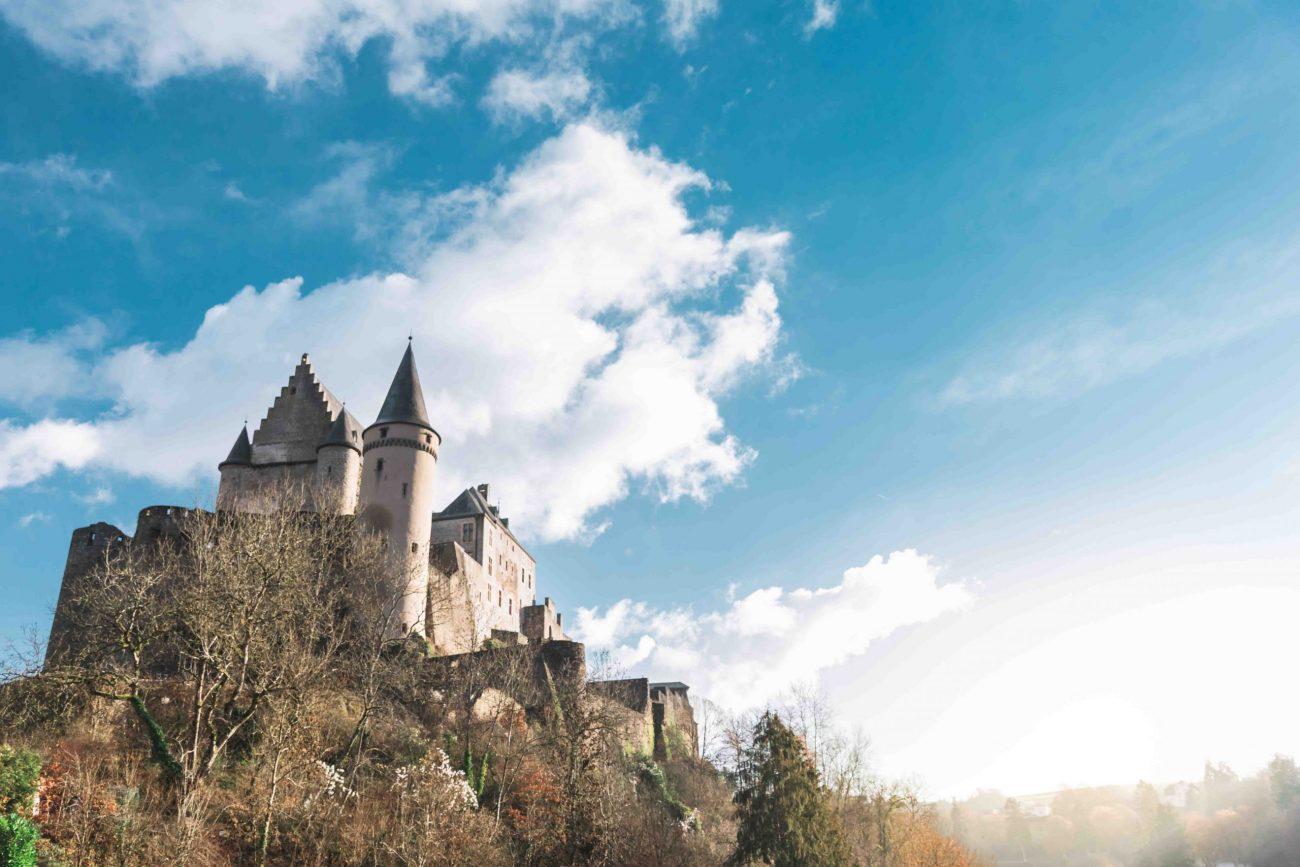 Qué ver en Luxemburgo en 2 días