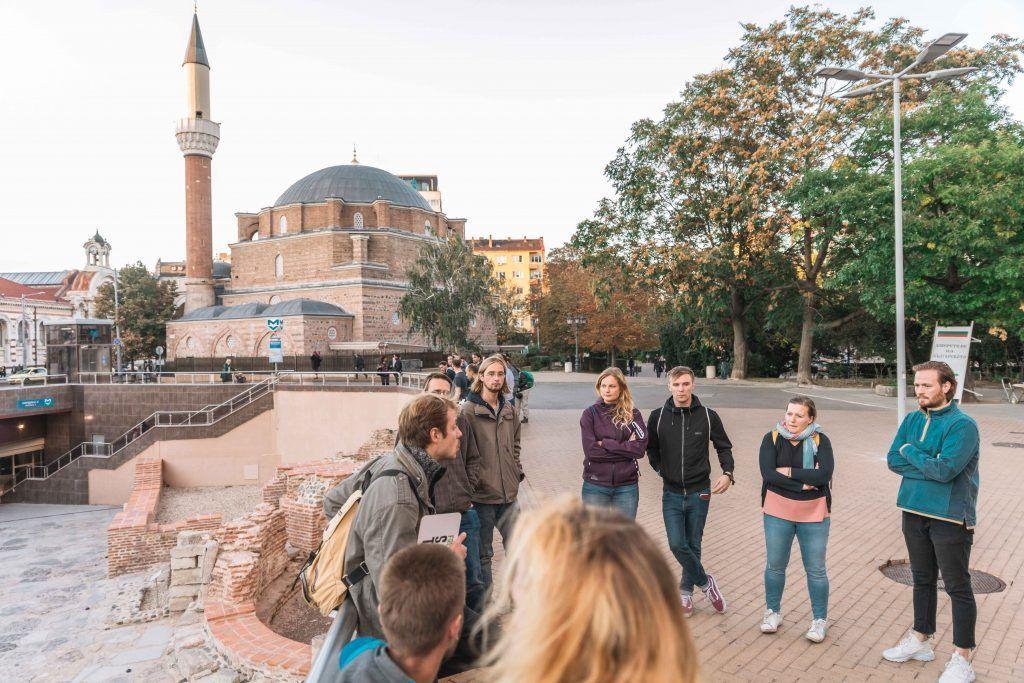 qué ver en Sofía, Bulgaria