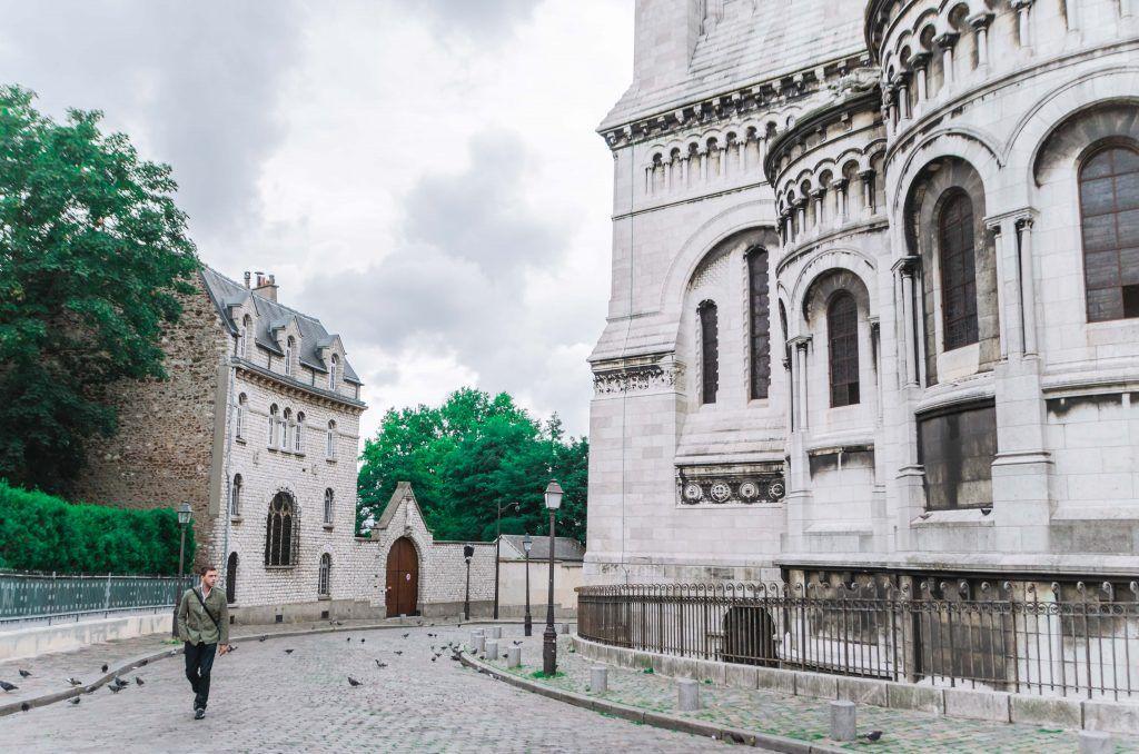 Qué ver en París, Francia